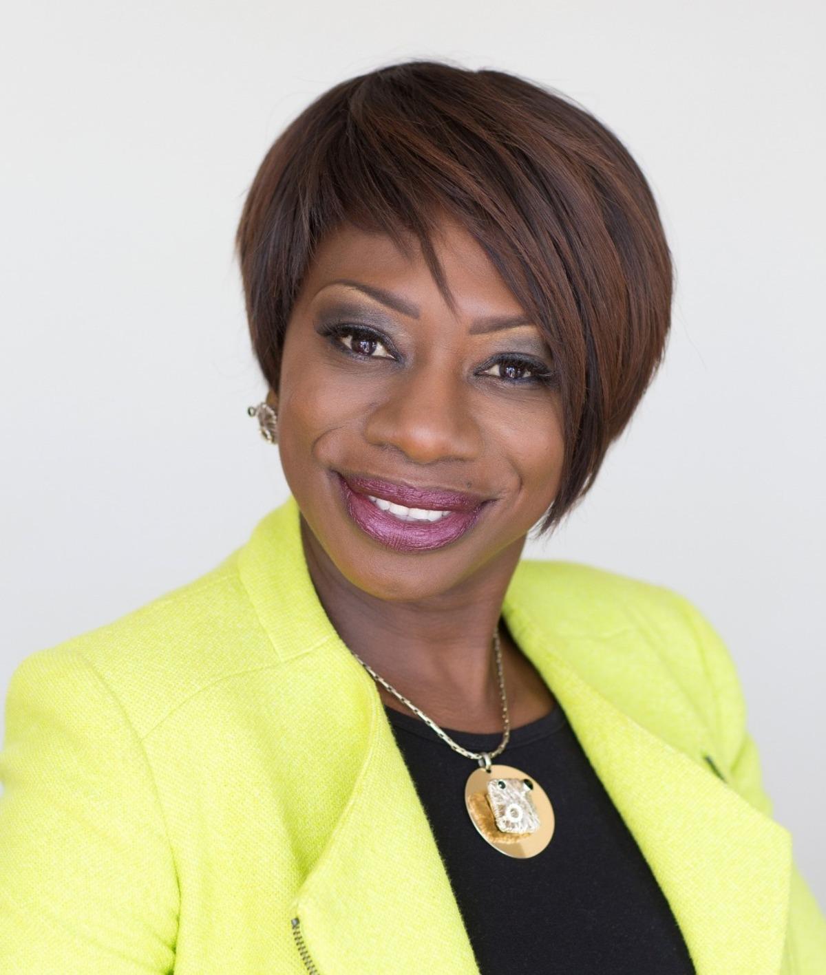 Joy Oghe-Hutfield - Joy Transformation CEO
