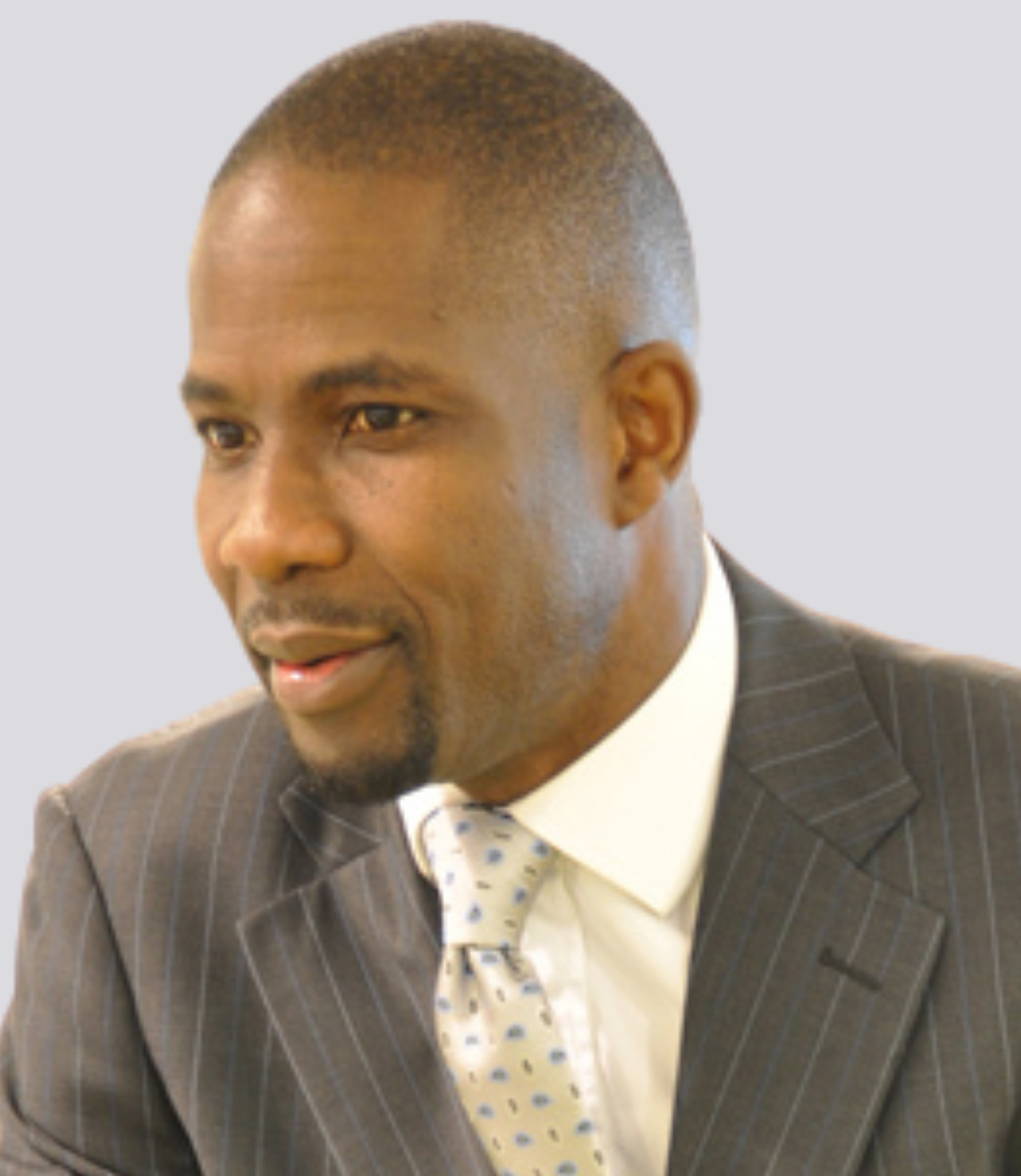 Kennedy Imuere - Marketing Consultant Expert London